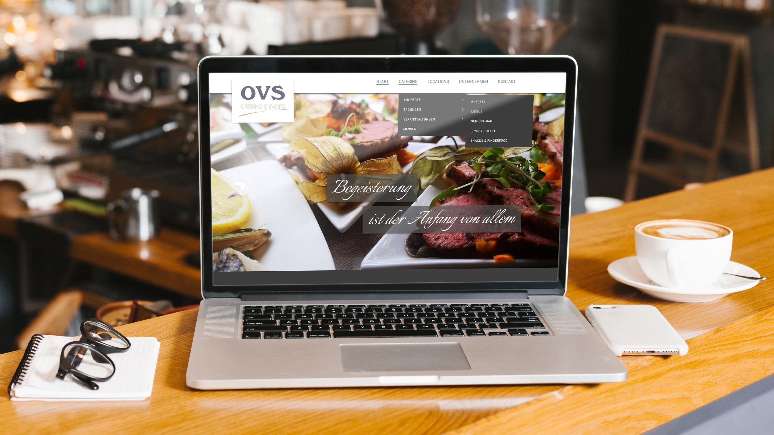 OVS Catering