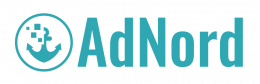 Logo AdNord Media GmbH